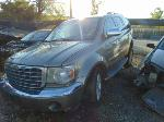 Lot: B8080363 - 2007 CHRYSLER ASPEN LIMITED SUV