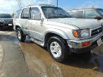 Lot: B8080597 - 1998 TOYOTA 4-RUNNER LIMITED SUV *KEY / STARTED
