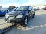 Lot: B8080747 - 2008 MERCEDES ML350 SUV *KEY