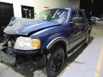 Lot: B8080799 - 2003 FORD EXPEDITION EDDIE BAUER SUV *KEY