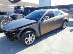 Lot: B8080858 - 2008 CADILLAC CTS *KEY / STARTED
