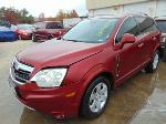Lot: B8100843 - 2009 SATURN VUE XR SUV