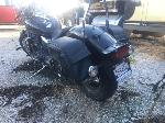 Lot: 2 - 2008 YAMAHA XVS MOTORCYCLE - KEY