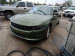 Lot: 13-122338 - 2018 DODGE CHARGER