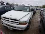 Lot: 18-45168 - 1999 DODGE DURANGO SUV