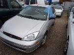Lot: 19-45437 - 2002 FORD FOCUS