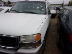 Lot: 27-45495 - 2001 GMC YUKON XL SUV