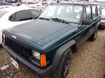 Lot: 36-45847 - 1996 JEEP CHEROKEE SUV