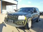 Lot: A7524 - 2007 Jeep Grand Cherokee Laredo - Runs