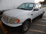 Lot: A7531 - 2003 Ford F-150 XL 4x4