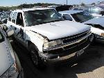 Lot: 1818799 - 2001 CHEVROLET TAHOE SUV