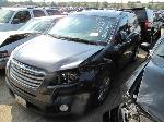 Lot: 1827427 - 2008 SUBARU B9 TRIBECA SUV - *KEY