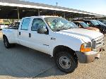Lot: 1827539 - 2000 FORD F-350 PICKUP