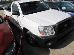 Lot: 1827628 - 2007 TOYOTA TACOMA PICKUP