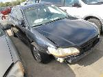 Lot: 1827875 - 2002 HONDA ACCORD
