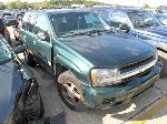 Lot: 1827912 - 2004 CHEVROLET TRAILBLAZER SUV