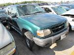 Lot: 1827983 - 2001 FORD EXPLORER SUV - *KEY / STARTED