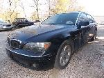 Lot: 1.FW - 2006 BMW 750
