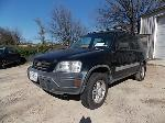 Lot: 6.FW - 1999 HONDA CR-V SUV