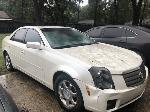 Lot: 05 - 2003 Cadillac CTS