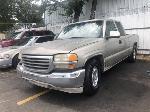 Lot: 09 - 1999 GMC Silverado Pickup