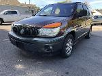 Lot: 10 - 2002 Buick Rendezvous SUV<BR><span style=color:red>11/20/18 Description Updated</span>