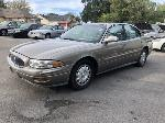 Lot: 13 - 2001 Buick Lesabre<BR><span style=color:red>11/20/18 Description Updated</span>