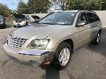 Lot: 14 - 2005 Chrysler Pacifica SUV