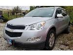Lot: 20 - 2010 CHEVY TRAVERSE LT SUV