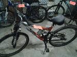 Lot: 04 - Mongoose Bike