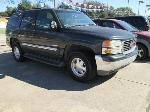 Lot: 02 - 2003 GMC Yukon SUV - Key