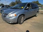 Lot: 06 - 2005 Dodge Grand Caravan - Key
