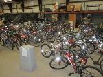 Lot: 09 - (4) Bikes