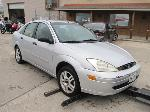 Lot: B710137 - 2000 Ford Focus