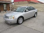 Lot: B708213 - 2007 Ford Five Hundred - KEY / STARTED
