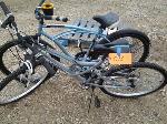 Lot: 13 - (2) Huffy Bikes