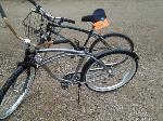 Lot: 14 - Shogun and Huffy Bike