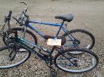 Lot: 15 - (2) Bikes