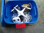 Lot: 20 - DJI Drone