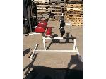 Lot: 210.VV - (8 Pieces) of Weight Equipment