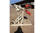 Lot: 211.VV - (8 Pieces) of Weight Equipment