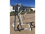 Lot: 213.VV - (8 Pieces) of Weight Equipment