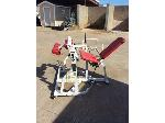 Lot: 215.VV - (7 Pieces) of Weight Equipment
