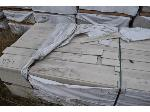 Lot: 895 - (360 approx Piece) Pallet Of Cemplank Cedar Siding