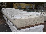 Lot: 898 - (360 approx Piece) Pallet Of Cemplank Cedar Siding