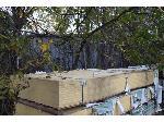 Lot: 900 - (40 approx Piece) Pallet Of Cempanel Cedarmill Siding