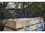 Lot: 901 - (40 approx Piece) Pallet Of Cempanel Cedarmill Siding