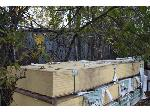 Lot: 902 - (40 approx Piece) Pallet Of Cempanel Cedarmill Siding