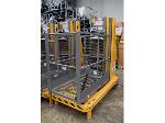 Lot: V-47 - Workforce Lift Goes About 12ft High