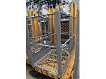Lot: V-48 - Workforce Lift Goes About 12ft High